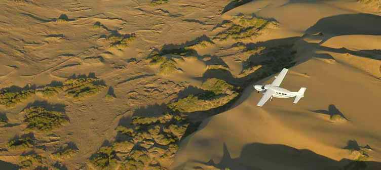 voyage expedition Namibie Afrique