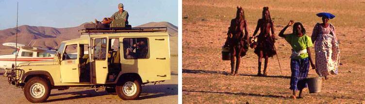 Voyage aventure Afrique Samsara Voyages