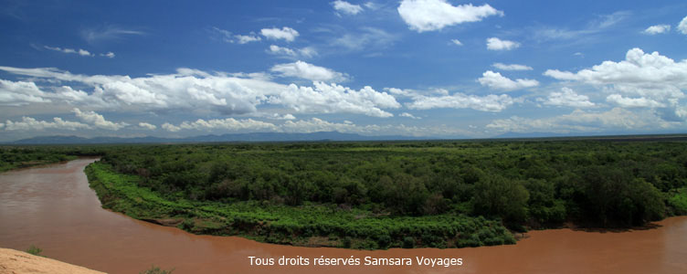 Circuit Ethiopie Vallée Omo Samsara