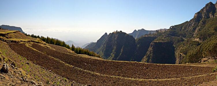 Circuit Ethiopie Route vers Lalibela