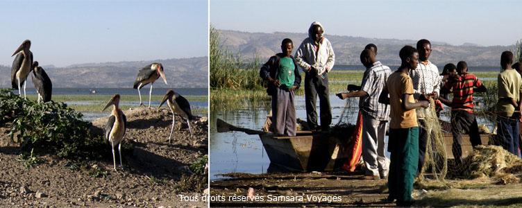 Voyage Ethiopie Awassa