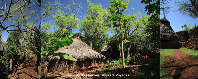 Voyage Ethiopie Konso