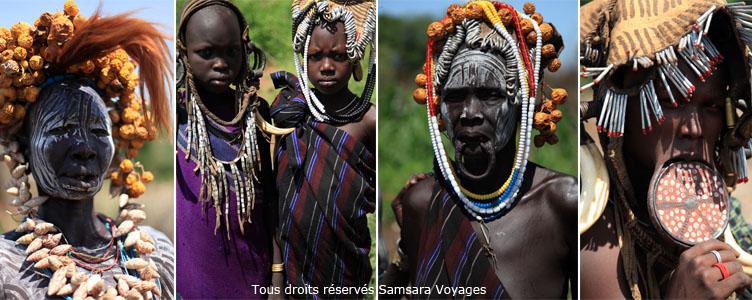 Voyage Ethiopie Vallée Omo Mago Samsara Voyages