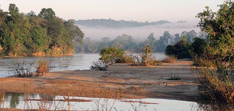Dans le ratanakiri au cambodge avec Samsara Voyages