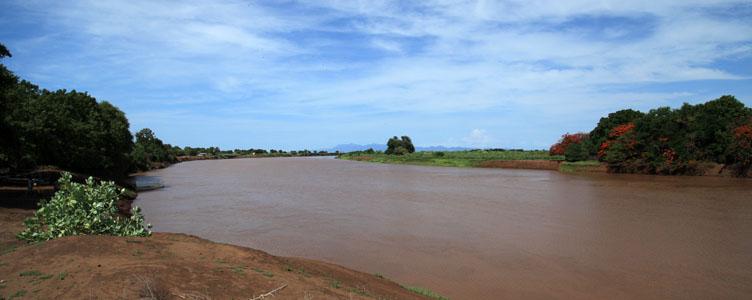 Rivière Omo Ethiopie Samsara Voyages