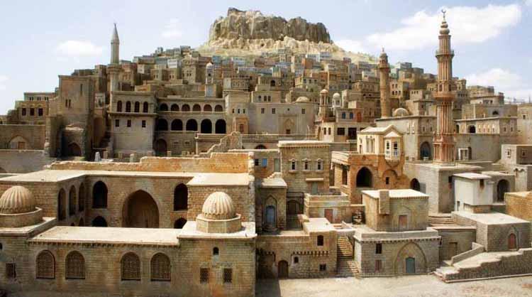 Mardin voyage turquie samsara