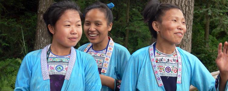 Le pays Miao en Chine avec Samsara Voyages