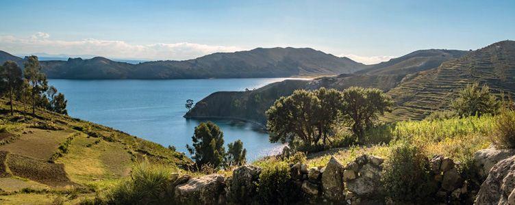 Lac Titicaca Samsara Voyages