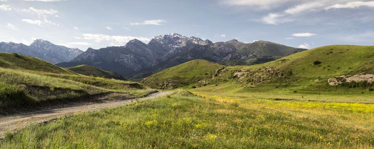 Samsara Voyage aventure Kirghizie
