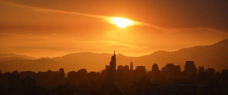 Samsara Voyages Santiago Chili
