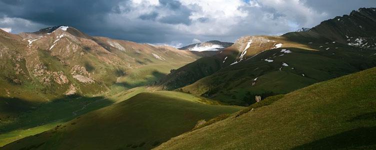 Terskey Samsara Voyages Kirghizie