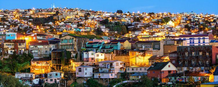 Valparaiso Samsara Voyages