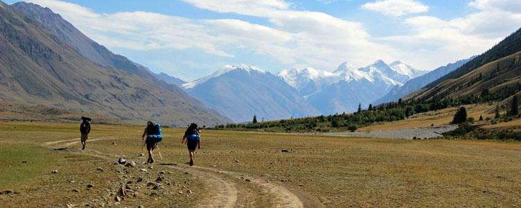 Rando Kirghizie Samsara voyages