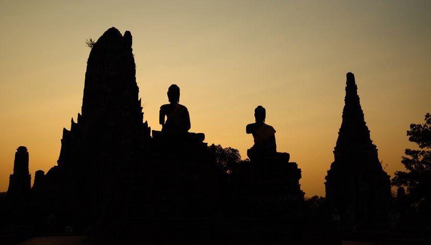 Borobudur en Indonésie, samsara voyages