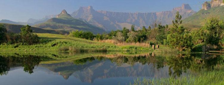 Circuit randonnée Drakensberg