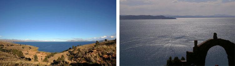 Lac Titicaca séjour Pérou Samsara Voyages
