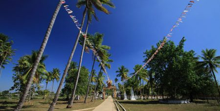 Ile de Khone voyage au Laos