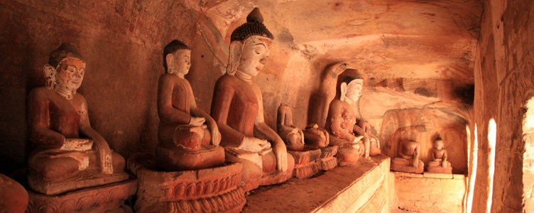 Statuts Myanmar Phowintaung Samsara