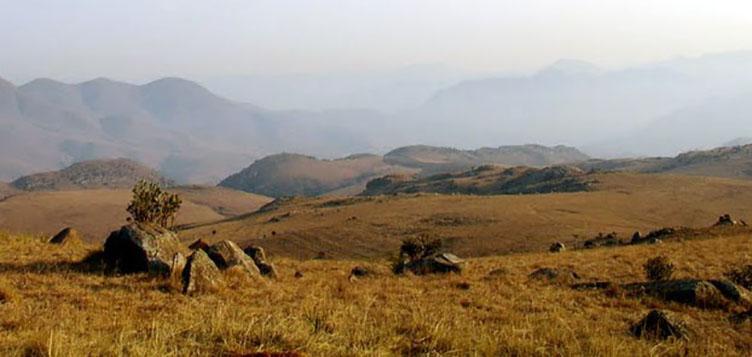 Swaziland circuit rando Samsara voyages