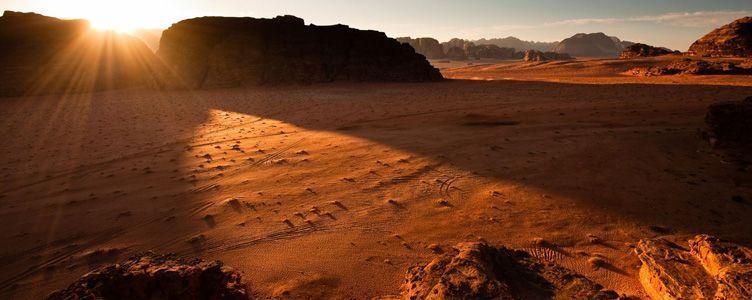 Wadi Rum Samsara Voyages