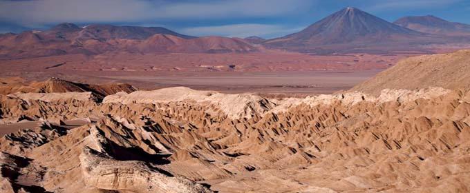 Circuit Chili désert Atacama