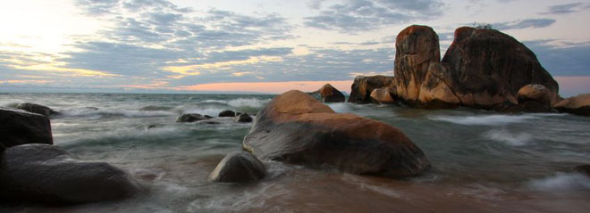 Circuit plage Malawi Samsara voyages