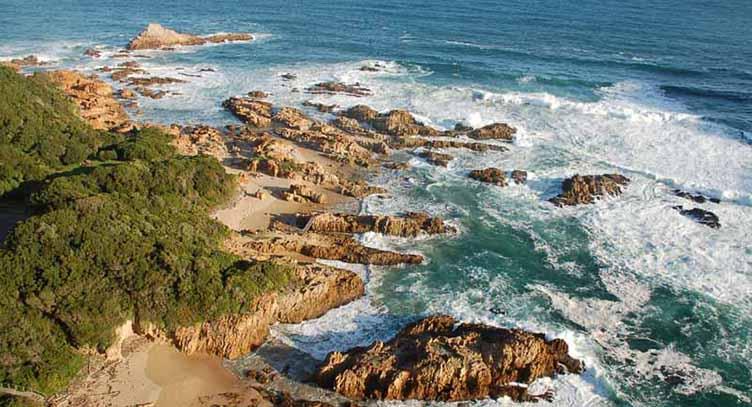 Samsara circuit Afrique du Sud Garden Route