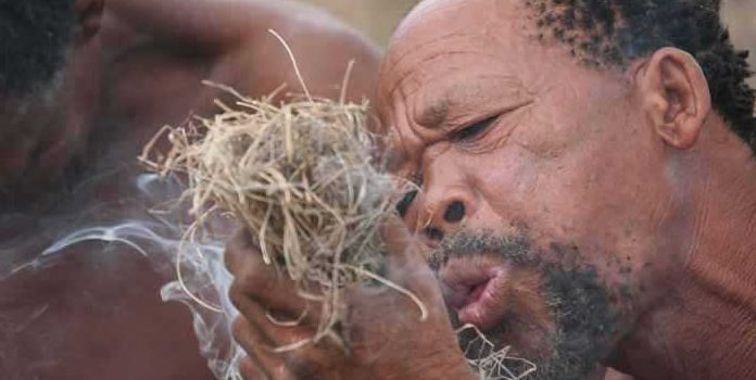 Séjour Namibie Bushmen Samsara Voyages