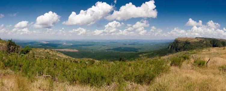 Voyage Afrique du Sud Mpumalanga