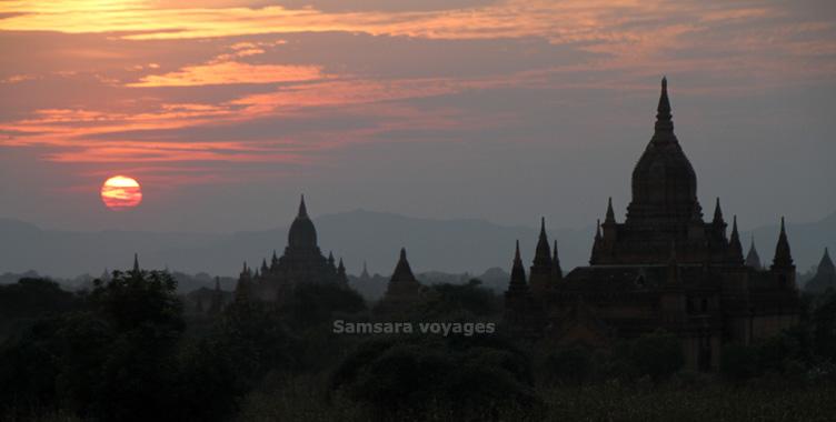 Voyage circuit Birmanie Samsara