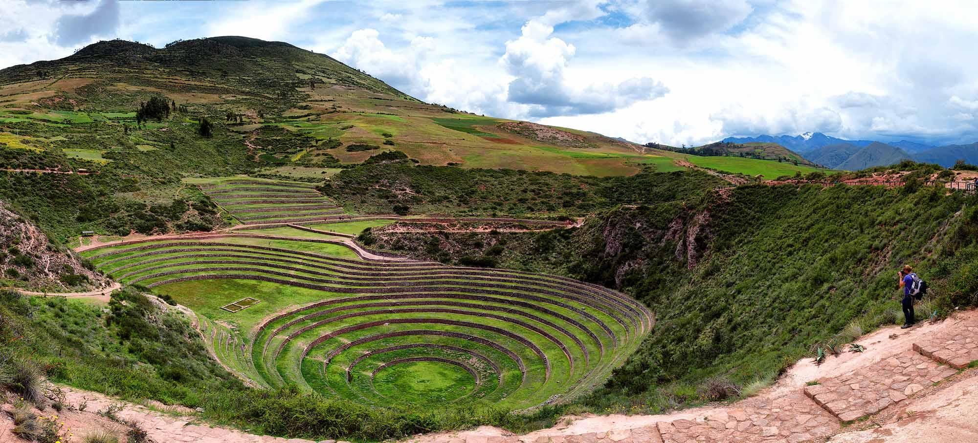 A la decouvert de Cusco lors d'un voyage au Pérou