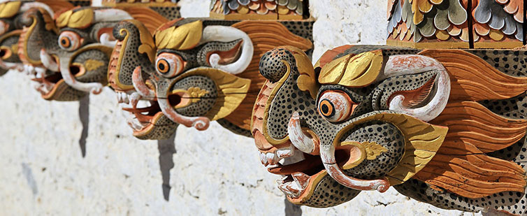 A Katmandou avec Samsara Voyages